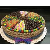 Torta Golosinas/ Kg- Tartas, Tortas, Mesa Dulce - Dulce Vera