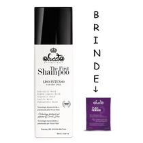 The First - 980ml - Shampoo Alisante Da Sweet Hair 980ml