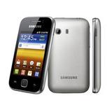 Celular Samsung Galaxy Y Tv S5367 C/ Android, 3g, Wi-fi, Mp3
