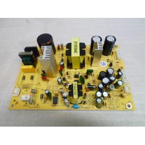 Placa Pci Dm1020 Potência Philco Som Mini System Ph400n