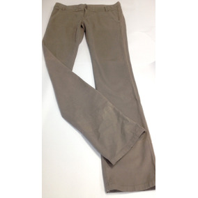 Hermoso Pantalón De Dama Diseño Original-naf Naf Talla 8