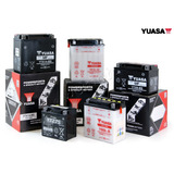 Baterias Yuasa / Envio Totalmente Gratis