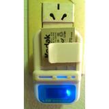 Cargador Universal De Baterias Camaras Digitales !!!!