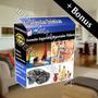 Formulas Quimics Para Elaborar Productos De Limpieza + Bonus