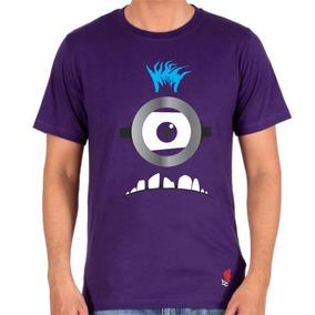Playeras Minions Monsters Inc Mi Villano Favorito