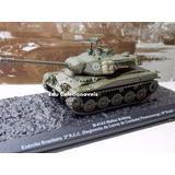 Blindados Tanque Guerra Exército Brasil M-41a Walker Bulldog