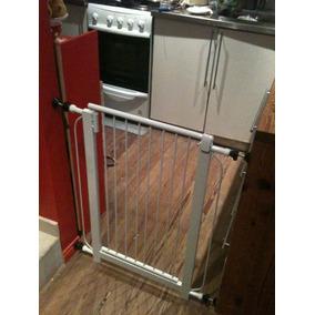 Puertas Para Escaleras Proteccion Seguridad Puerta Barrera