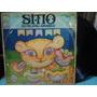 Lp-vinil:sítio Do Picapau Amarelo:gilberto Gil,mpb4:1977