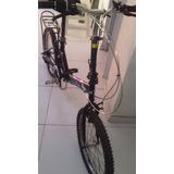 Bike Dobrável Night Riders