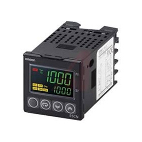 E5cnq2mtd500 Controlador De Temperatura Omron 1/16