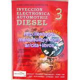 Manual Inyección Electrónica Diesel - Curso Common Rail