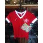 Camisa Sc Internacional Retro Escurinho Futebol Não Antiga