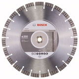 Bosch - Disco De Corte De Diamante Best For Concrete