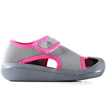 Sandalias Training Sandal Fun 1 Fucsia Bebe Adidas Aq4594