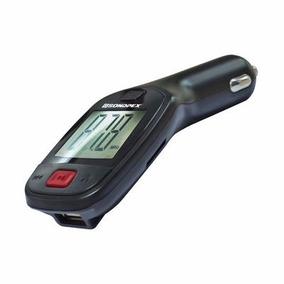 Sondpex Transmisor De Fm Y Mp3