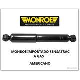 Amortiguador Monroe Sensatrac Trasero Kia Sedona 06-12