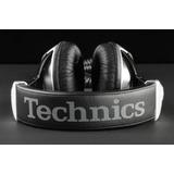 Technics Rp-djs1205 Auriculares Profesionales Para Dj