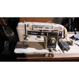 Máquina De Coser Godeco Supermatic 3003