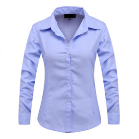 Camisa Dama Excelente Calidad