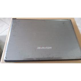 Notebook Megaware 14 Peças Avulsas
