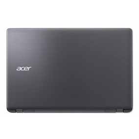 Notebook Acer / Aspire Intel Core Ram 4gb Hd 500gb Tela 15.6