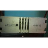 Potencia Studio R Z5 5000watts 2