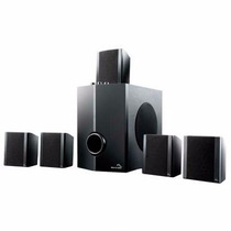 Home Theater 40w Rms Sp087 5.1 Canais - Multilaser