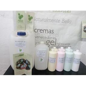 Crema Liquida A Granel Calidad Premium