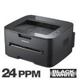 Impresora Láser Samsung Ml Monocromo Negro
