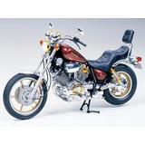 Yamaha Virago Xv1000 Escala 1/12 Sin Armar Y Pintar 14044
