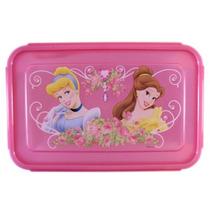 Disney Colección Belle Y Cenicienta Princesa Rosada Aliment