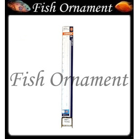 Kit Lampada Uv 36w Osram Com Reator E Soquete Fish Ornament
