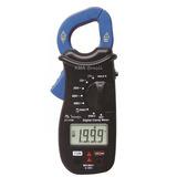 Mini Alicate Amperímetro Digital Peak Hold Et3100 Minipa