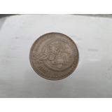 Moneda 20 Pesos 1981 Error