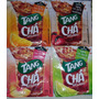 Tang Ice Tea Té Helado De Brasil... Único!!! Skol Guaraná