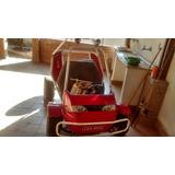 Mini Buggy Winner Motor De Biz
