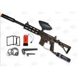Marcadora Tippmann Project Salvo Sniper Apex2 Gotcha Xtreme