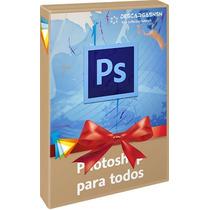 Video2brain Photoshop Para Todos Curso Español Ka-020