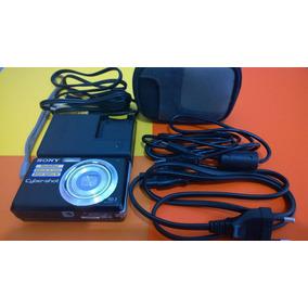 Sony Camara Dsc-s950 - 10 Megapixeles !muy Buen Estado!