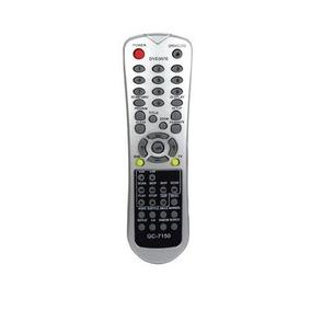 Controle Remoto Dvd Semp Toshiba Dvd3070