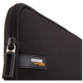 Case Forro Laptop Sleeve Marca Amazonbasics 13,3 Pulgadas
