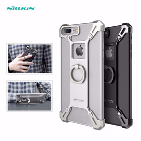 Case Nillkin Aleacion Zing Tipo Bumper Para Iphone 7/ 7 Plus