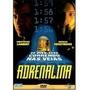 Dvd Adrenalina O Medo Correndo Nas Veias Christopher Lambert