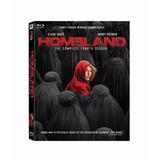 Bluray: Homeland Temporada 4 **encargo**