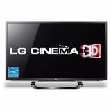 Televisor Led Cinema 3d Full Hd Lg