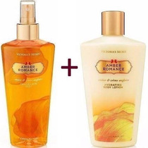 Kit Creme + Body Splash Victoria Secrets 100% Original