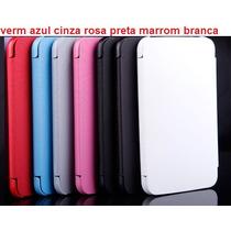 Capa Tablet Samsung P5100 P5110 Tab 10.1 Case Escolha A Cor