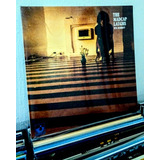 Vinilo Syd Barrett - Madcap Laughs. Nuvo,sellado Import Usa.
