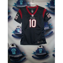 Jersey Original Nike Nfl Dama Texans De Houston Hopkins-10