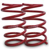Kit Espirales Delanteros Rm Rally Volkswagen Gol 1.6